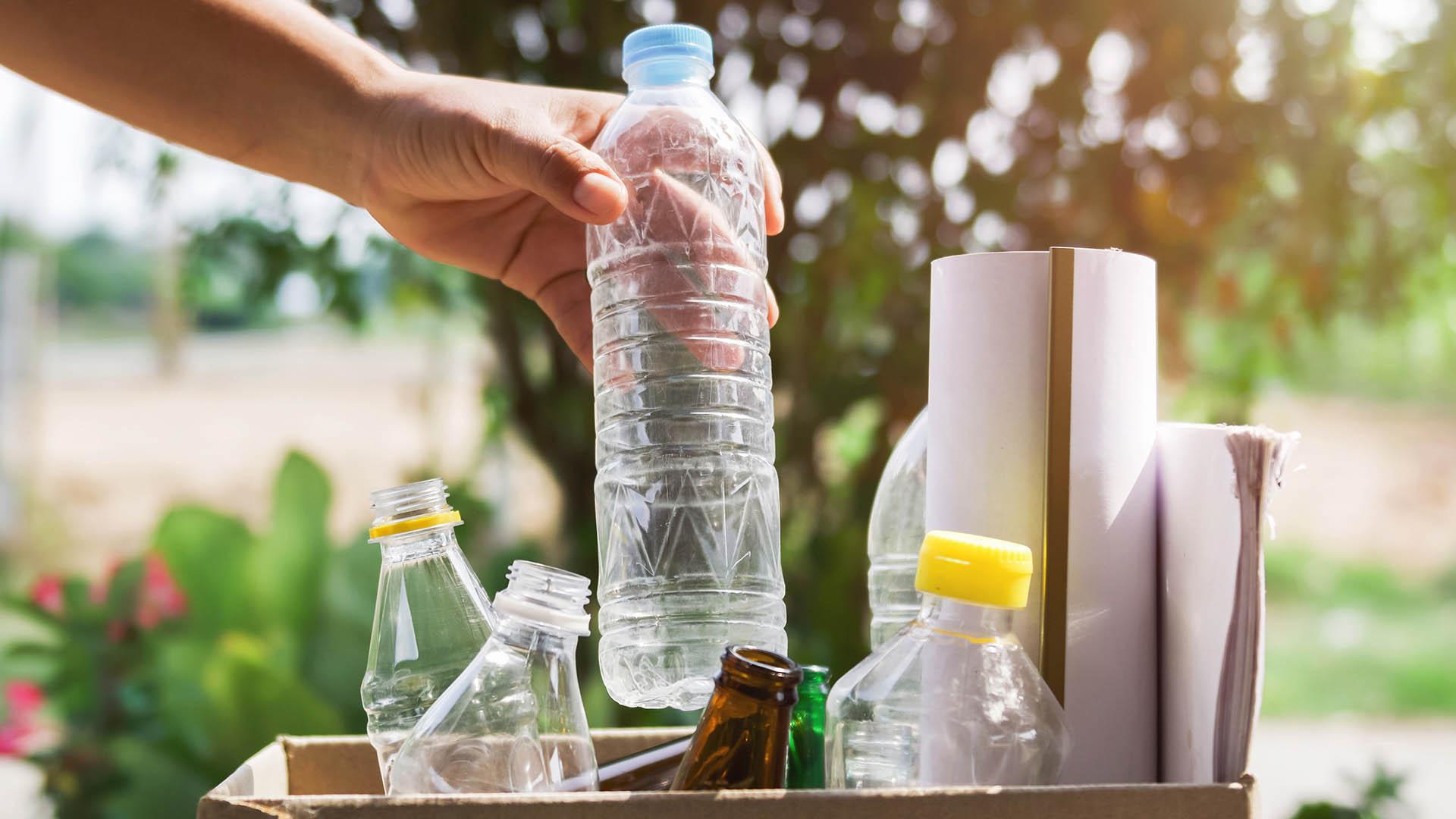 Jenis Plastik dan Kegunaannya